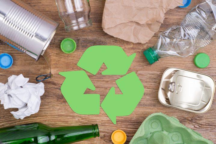 英語で考えよう!Let's think about Environmental issue!