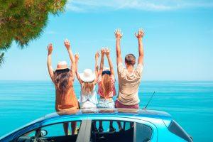 イタリアの夏休みは3ヶ月!休養たっぷりでやる気UP!