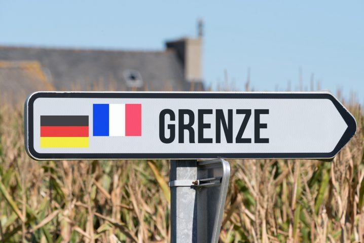 【ドイツ留学体験記!】パリに旅行。裏を見てみよう。