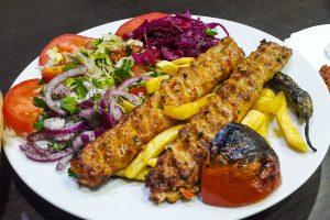英作文講座の講師Rina先生のブログ。今回はトルコ料理をたっぷり紹介します。