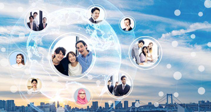 Goodbye 2020 Tokyo Paralympics, but not learning English - Diversity #3!