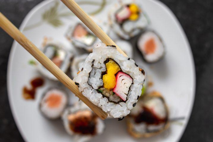 【ドイツ留学体験記!】海外で人気の日本食